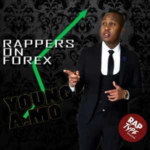 Rappers On Forex: Young A. MO Gives 5 Wise Tips Of Success