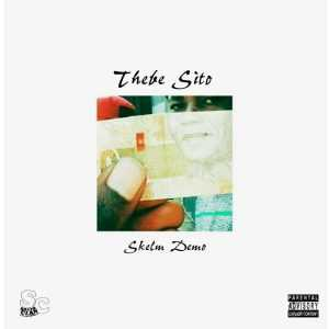 Rapper From Alex; Thebe Sito Releases A Mind Blowing Tape entitled SKELM DEMO