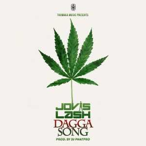 South Africa Legalised Weed, Jovislash Drops The Dagga Song