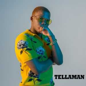 Mzansi Hip hop at it's Best: Tellaman Set to Release a New Fresh Album on the 19th of October