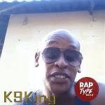 Seshego's Ghetto Load Rapper K9King killing the freestyle like a Boss Beat Em or Be Beaten