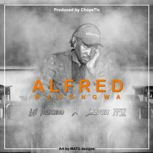 """Listen to """"Alfred Magongwa"""" by LA Maxzino ft Smavyen TFSL: Taken from The EP Entitled VANS N CHINOS"""