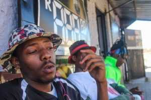 This is Why Rappers take Time to Breakthrough in Mzansi! Rapper from Alex