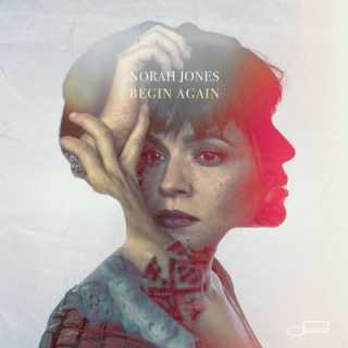 "Grammy Award Winner Norah Jones To Release A Collection of Singles in April & New Song Out ""Just A Little Bit"""