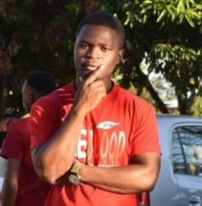 Meet The #Face_of_Tsonga_Rap in Chavani Making Waves | G.Ice with The Hit