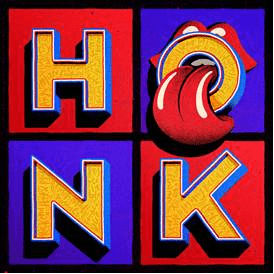THE ROLLING STONES – 'HONK' | BRAND NEW BEST OF COMPILATION RELEASED BY POLYDOR ON 19 APRIL AVAILABLE ON VINYL, CD AND DIGITAL
