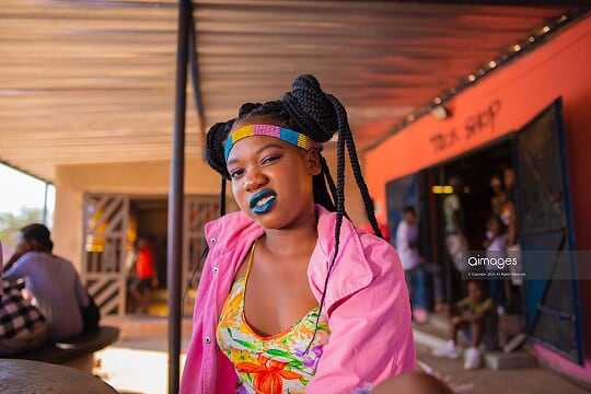 """Young and Multi-Talented Queen of Tsonga Rap """"Xisomisani"""" Making waves on Social Media 