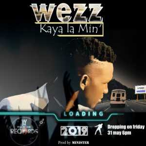 "Wezz takes Amapiano to Limpopo with His Sizzling Hit ""Kaya la Min"""