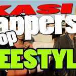 Kasi Rappers Drop Killer Freestyles on a Random Beat | Double Dash vs True Lies #RideOnMyBeat
