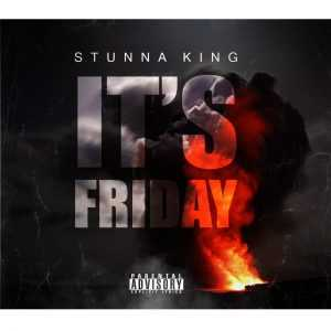 "Tsonga Rapper Stunna King (Leegrootman) drops a Hit to Party All night ""It's Friday"""