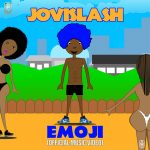 "Watch: Jovislash Drops a 2D Animation Music Video ""Emoji"""