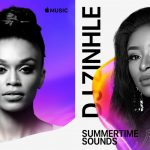 Boity, Pearl Thusi, Nandi Madida, Kendall Jenner and More Celebrities reveal their favorite summertime playlists on Apple Music