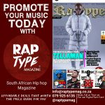 Promote Your Music with Rap type Mag