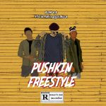 """OD the KID drops """"Pushkin Freestyle"""" ft Vin Papi and Dyce Trilla"""
