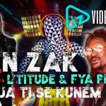 Rapper Fya Philly and L'titude get featured by Ivan Zak - Ja Ti Se Kunem