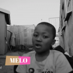 "9 year Old boy Drops Kasi Rap freestyle Like A Pro! ""Melo"" #RideOnMyBeat"