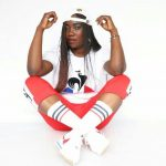 "Tsonga Female Rapper ""Socha"" Unlocks Doors for her Rap Career 