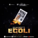 Zulu Finesse Drops a Hit Single - Egoli (Available On All Digital Platforms)
