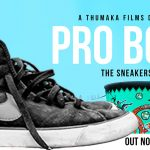 """Jovislash Honors Pro Kid with a Documentary """"Pro Boots"""""""